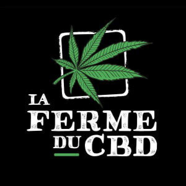 Code Promo LA FERME DU CBD