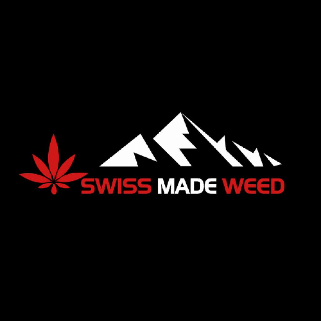 Code Promo SWISS MADE WEED